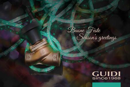 Buone Feste 2015 (Guidi Srl)