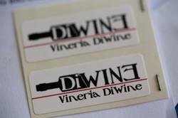 DiWine Etichette