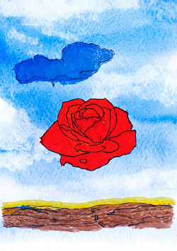 la-rosa-meditativa-salvador-dali-suor-rosetta