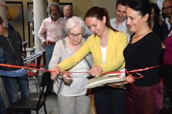 Inaugurazione Mostra La natura Esagera Varallo Sesia - 1