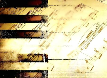 Конкурс фортепианной танцевальной музыки