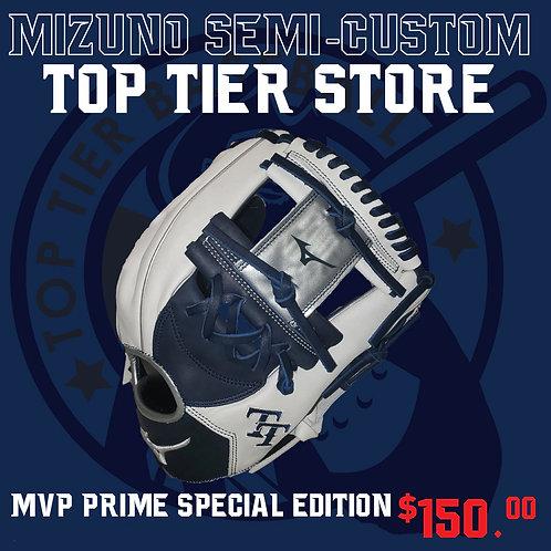 Custom TT Mizuno Glove