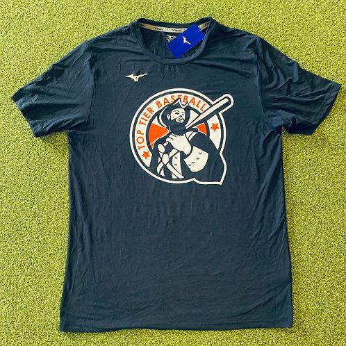 2021 Mizuno Extra Practice T-Shirt