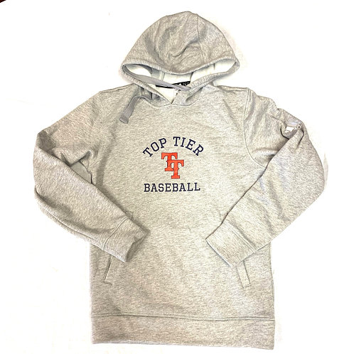 Gray TTBB