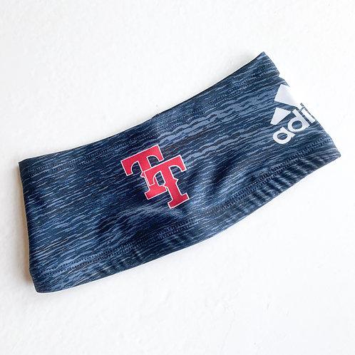Custom TT adidas sublimated headband