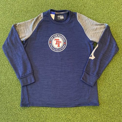 Mizuno Velocity Crew Sweatshirt