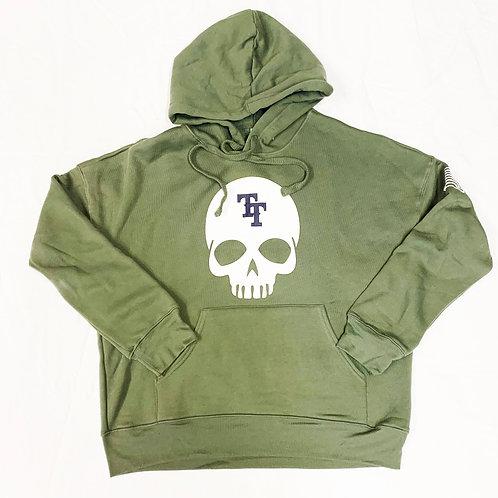 Skull  Hodie