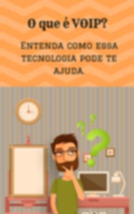 Capa para ebook