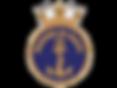 Logotipo do  marinha do brasil