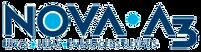 Logotipo da Nova A3