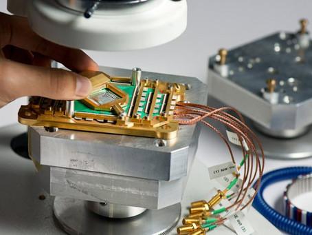 O futuro da computação - Processamento quântico
