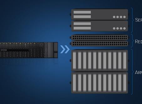 O futuro do Data center