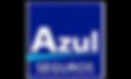 Logotipo da Azul seguros