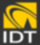 Logotipo da IDT