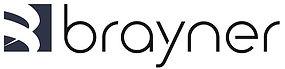 Logotipo Brayner tecnologia