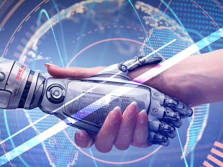 Bem-vindo a quarta revolução industrial