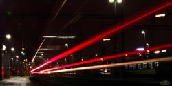 Red Light Stripes
