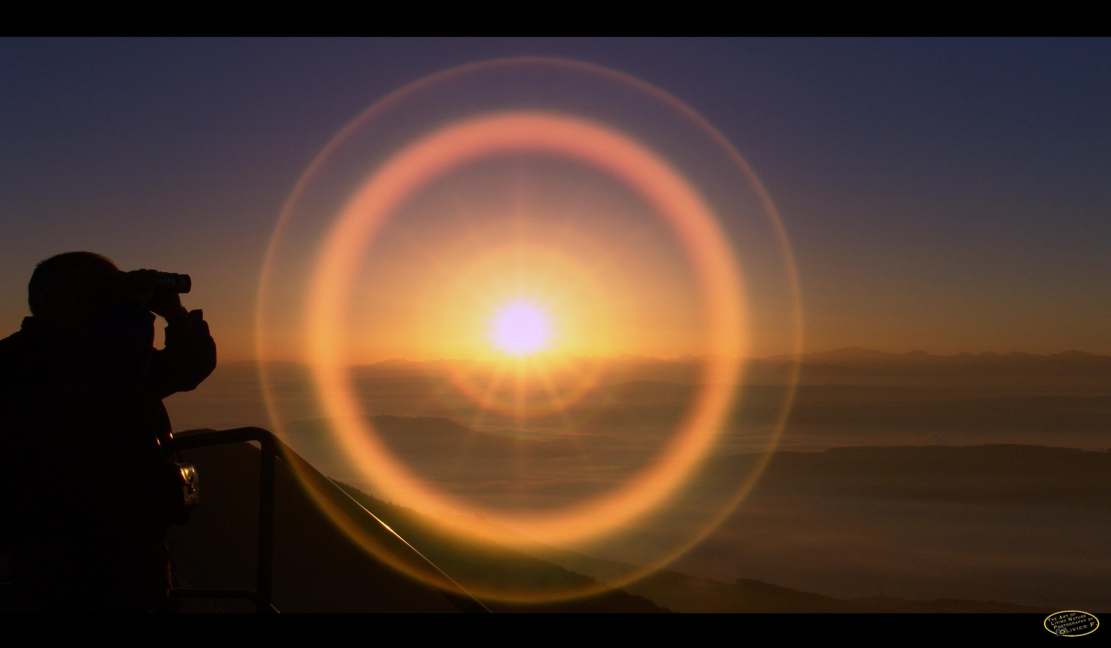 Sun Look