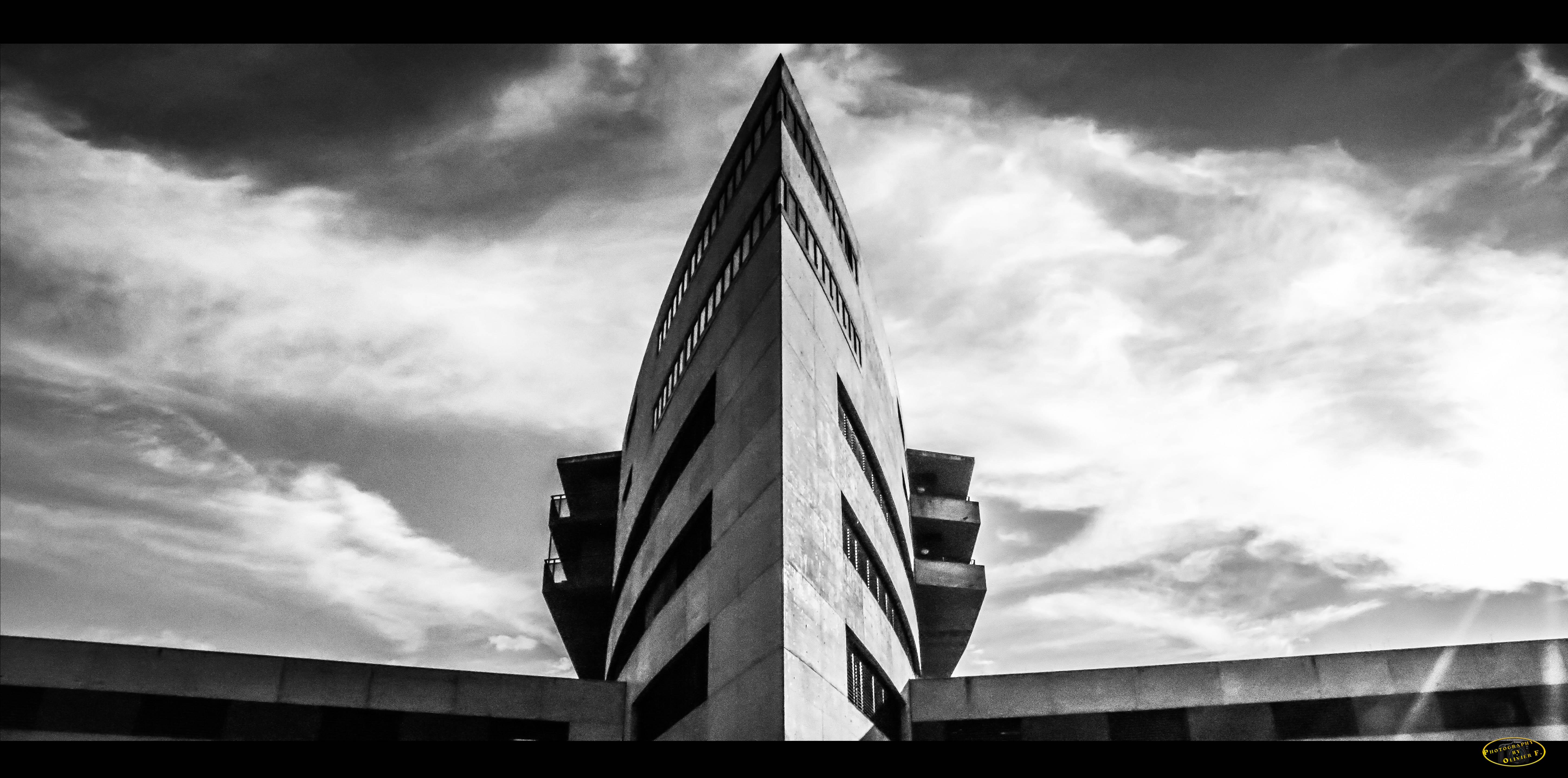 Ship concrete