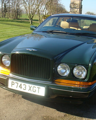 BENTLEY CONTINENTAL R_Brewster Green_2.j