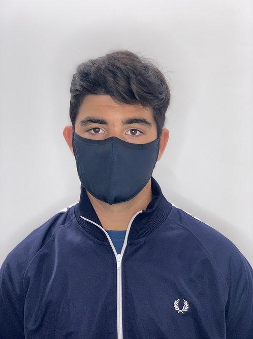 NAVY -  Máscara Social Reutilizável