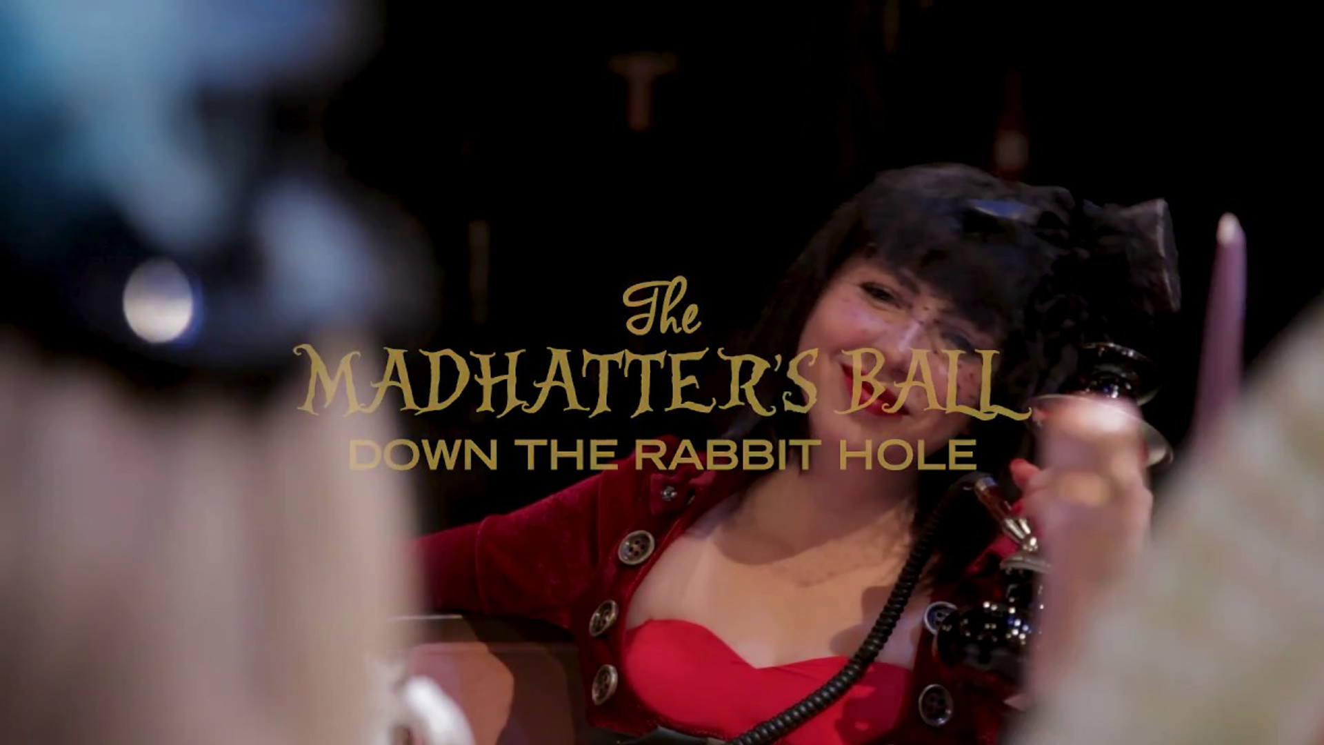 2019 Mad Hatter's Ball