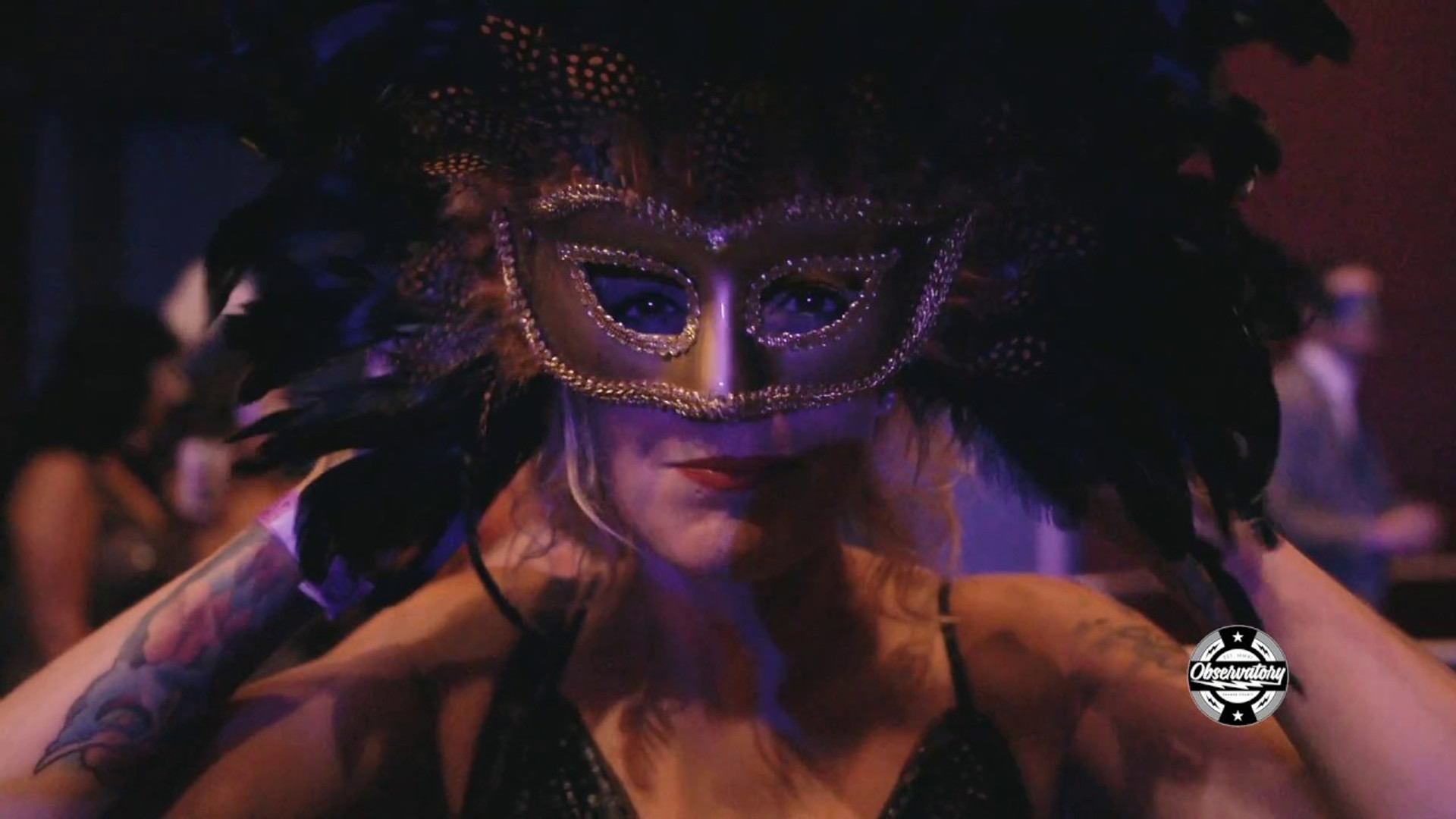 A Midsummer's Masquerade Ball Recap Video