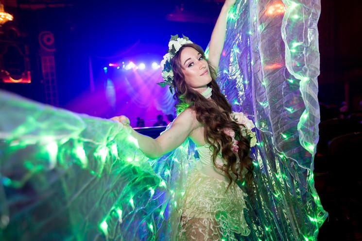 Introducing A Midsummer's Masquerade Ball