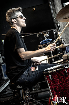 DK at Summerfest, Milwaukee 2016