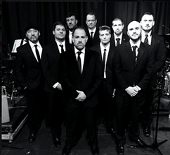 DK with the Adam Levowitz Rock Orchestra