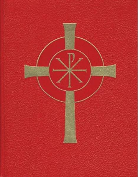 Lectionary for Sunday Mass & Holidays, Volume I