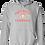 Thumbnail: Hooded Sweatshirt - School Crest Logo