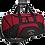 Thumbnail: Port & Co Duffel Bag
