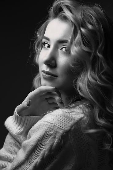 Анна Романова, Киев специалист по фотография новорожденных