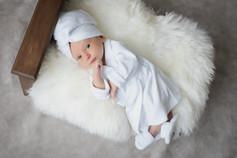 Анна Романова Новорожденные Киев фотосъе