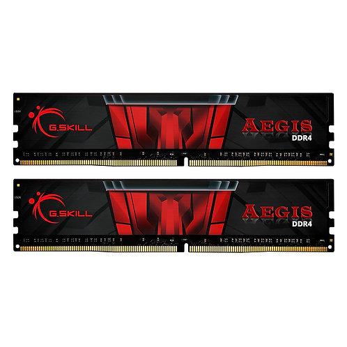 G.Skill Aegis DDR4 3200Mhz - 2x8GB