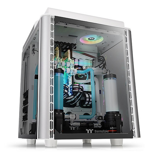 Thermaltake Level 20 HT Snow Edition Chassis