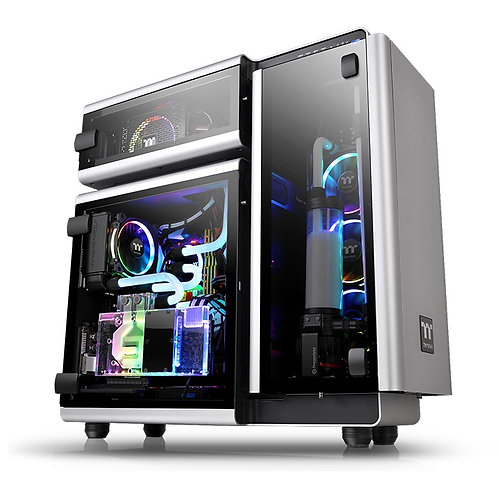 Thermaltake Level 20 Tempered Glass Edition Chassis