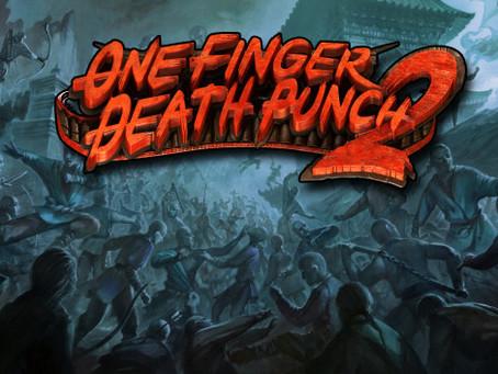 One Finger Death Punch 2 - A Hidden Gem