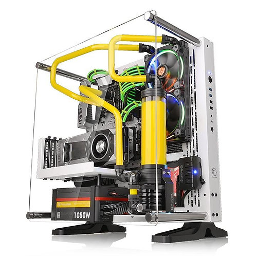 Thermaltake Core P3 Snow Edition Chassis