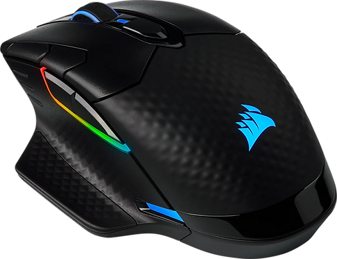 Corsair DARK CORE RGB PRO SE Wireless Gaming Mouse