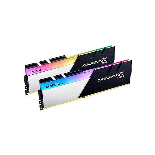 G.Skill Trident Z Neo DDR4 3600Mhz - 2x16GB (For AMD)