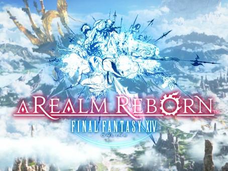 Final Fantasy XIV - A 2020 Review