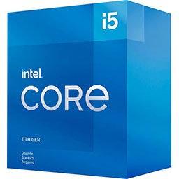 Intel® Core™ i5-11400F Processor