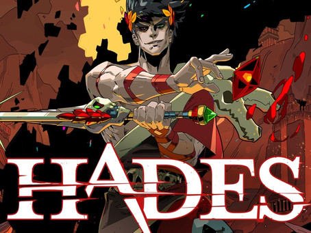 Hades - The Full Game Review