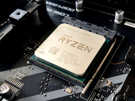 What to Consider When Choosing a CPU