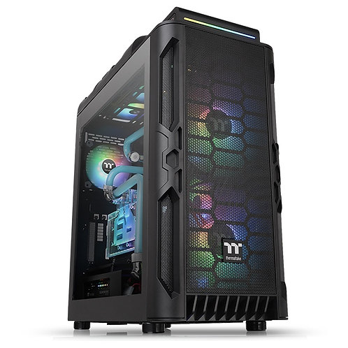 Thermaltake Level 20 RS Chassis