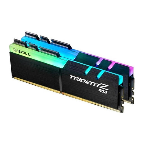 G.Skill Trident Z RGB DDR4 3600Mhz - 2x8GB