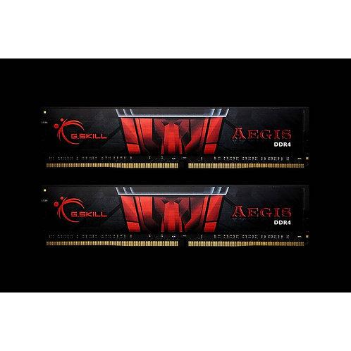 G.Skill Aegis DDR4 3000Mhz - 2x8GB