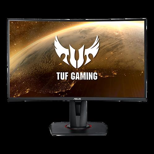 "Asus TUF Gaming VG27WQ 27"" Curved Gaming Monitor"